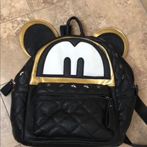 Mickey backpack 🎒